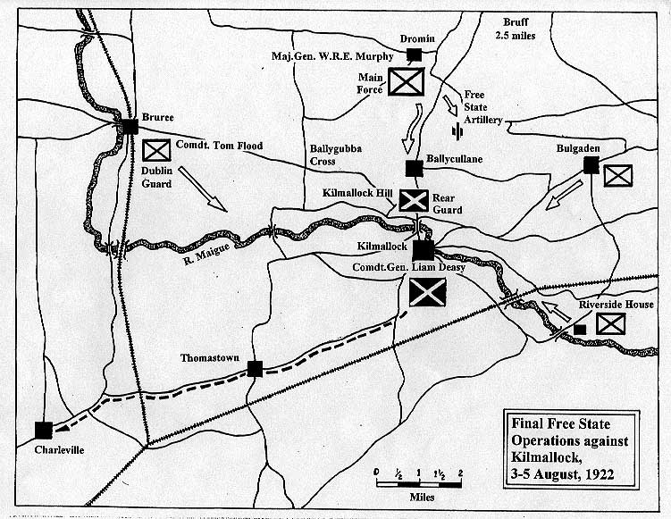 The Irish Civil War 19221923 by Paul V Walsh  A NYMAS Fulltext